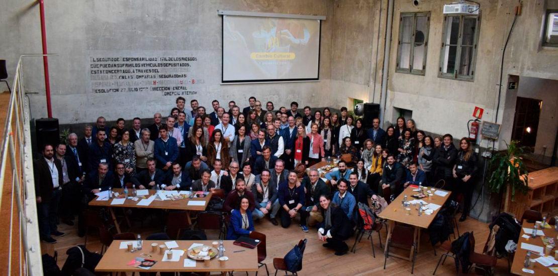 INTOWIN Participa En El Congreso De Proveedores Anual De McDonald's España